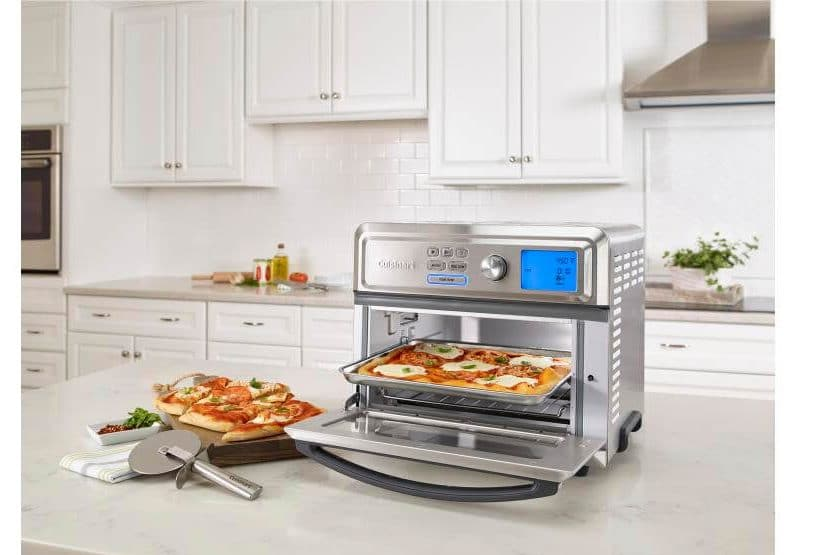 Air Fryer Toaster Ovens