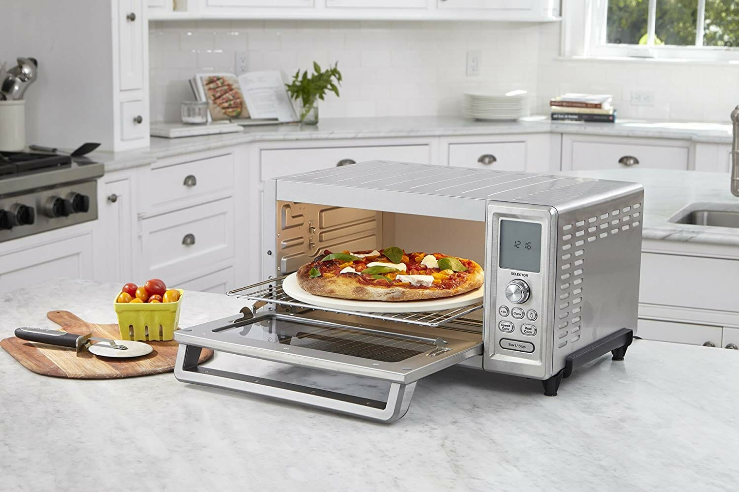 What is a Smart Oven