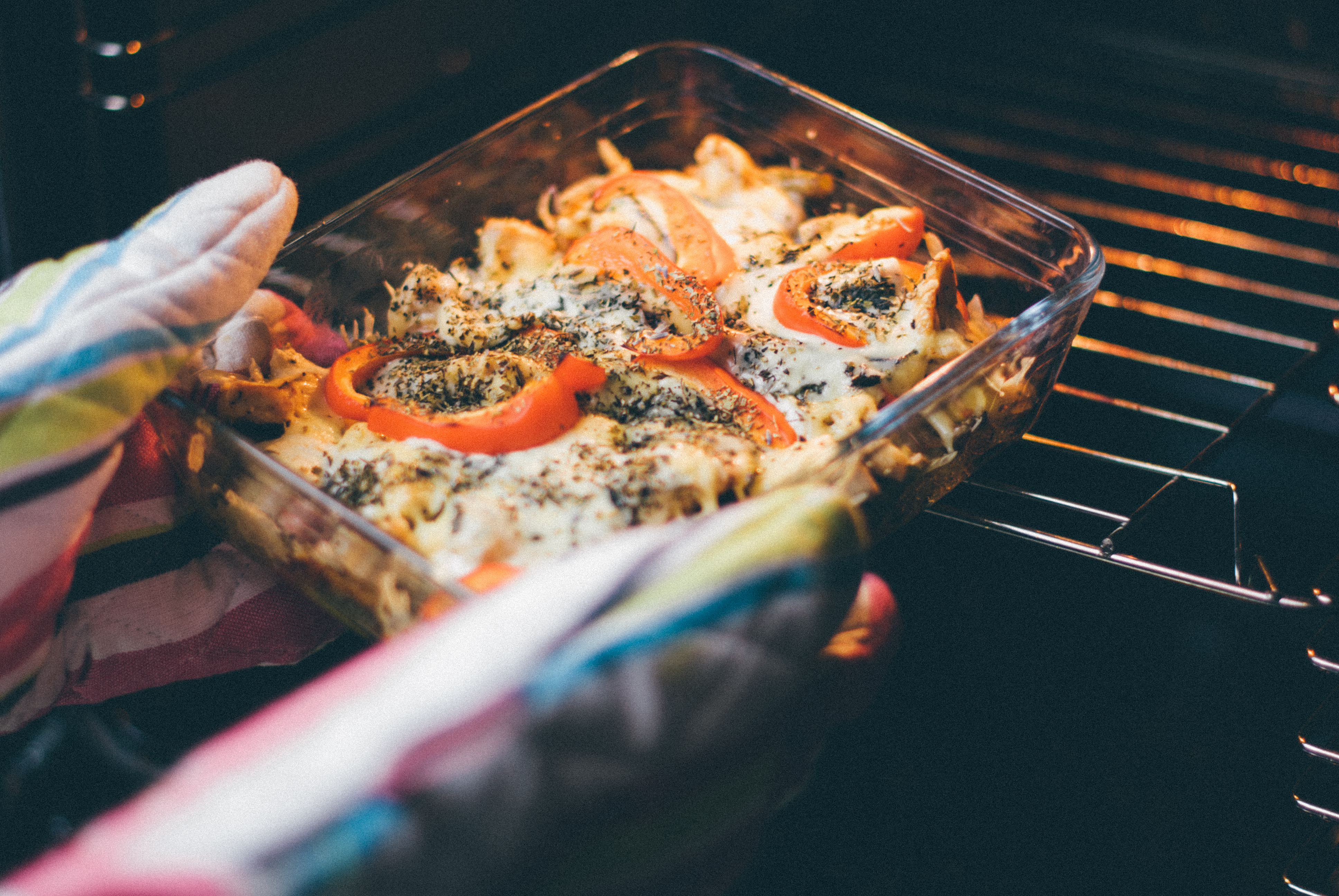 Toaster Ovens Vs Convection Microwave Differences