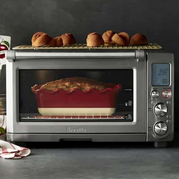 Breville Smart Oven Pro (BOV845BSS)
