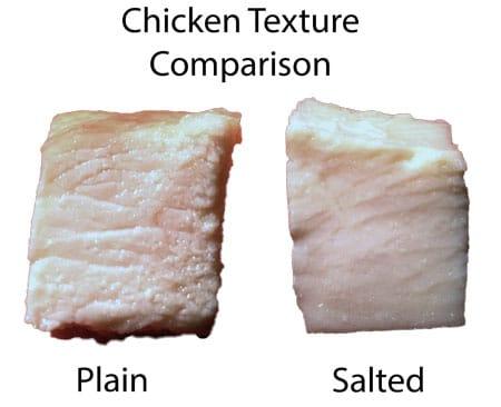 Brining Chicken