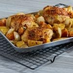 Can Toaster Oven Cook Chicken