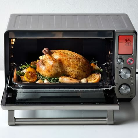 Toaster Oven CHicken