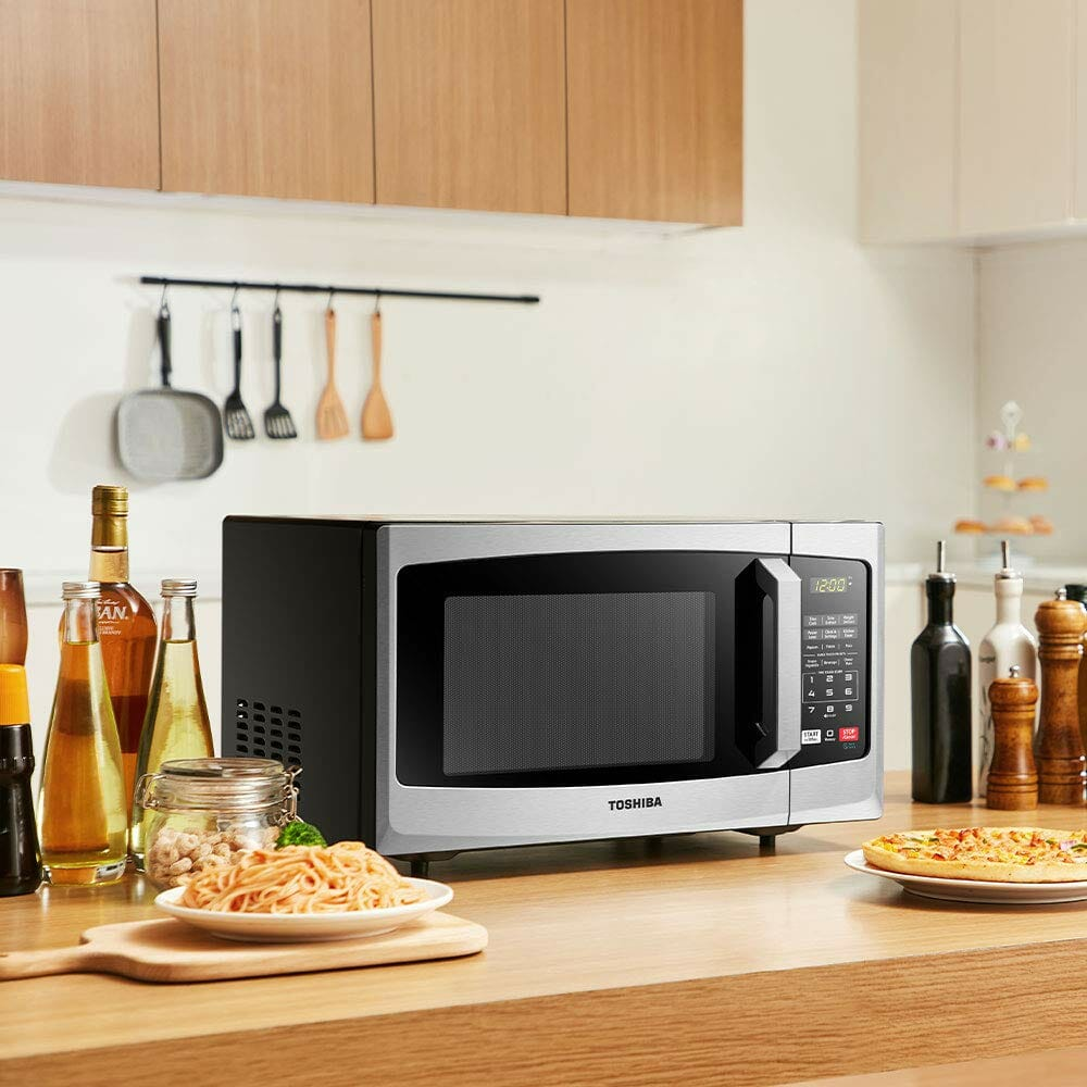 Microwave Oven Working Mechanism: How Does A Microwave Oven Work?