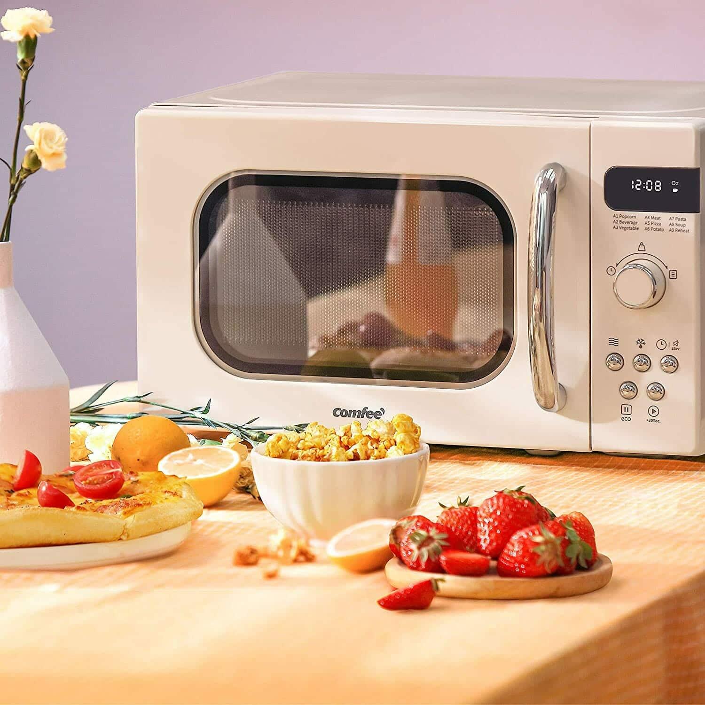 microwave electromagnetic Radiation