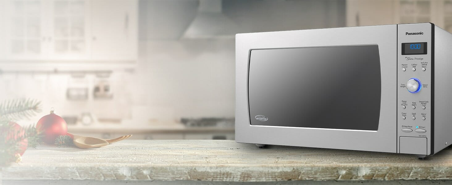 What Is Microwave Oven Inverter Technology Learn Here