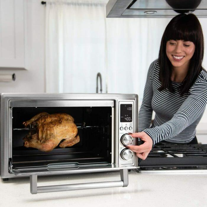 Best mini toaster ovens