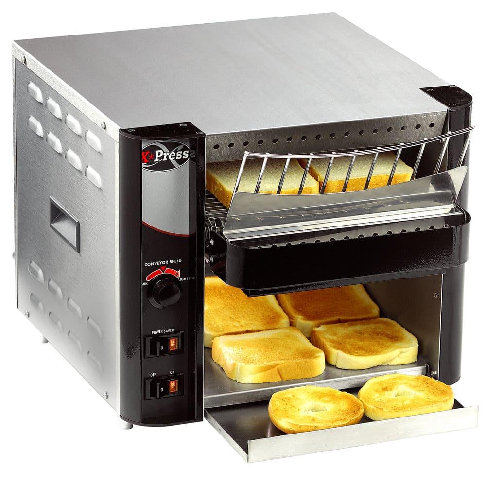 Conveyor Toaster Oven