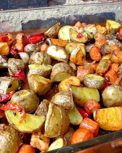 best toaster ovens for roasting vegetables