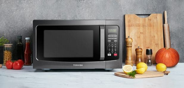 1100 Watt Microwave Ovens In 2020