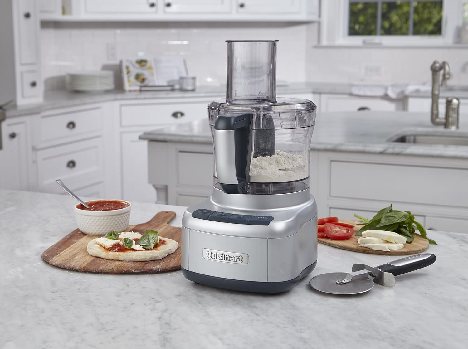 Best 8 Cup Food Processor