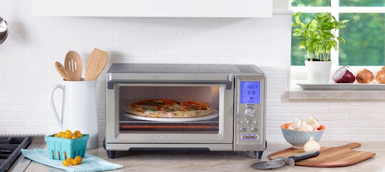 Best Basic Toaster Ovens