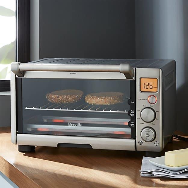 Best Breville Toaster Ovens