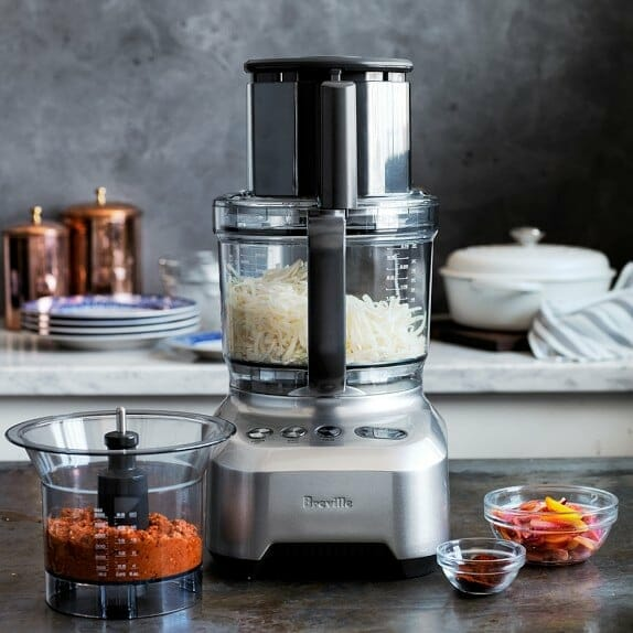 Best Food Processors for Dicing