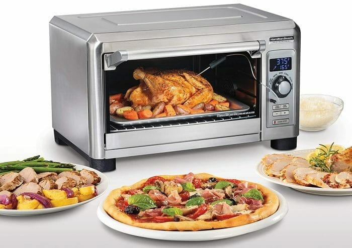 Best Small Convection Toaster Ovens
