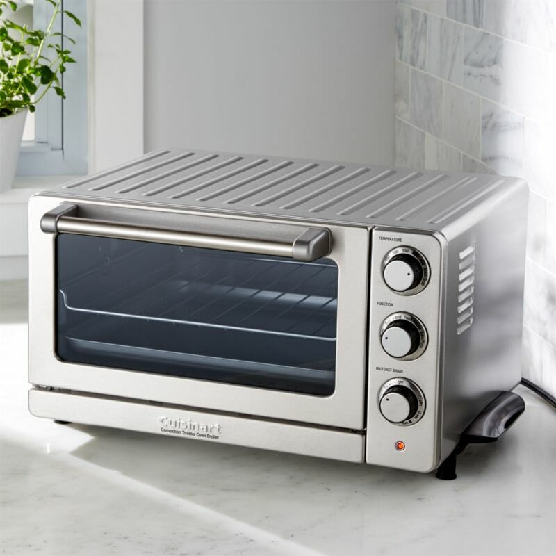 Best Toaster Ovens with 500 Degrees