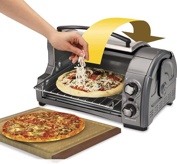 best budget toaster ovens