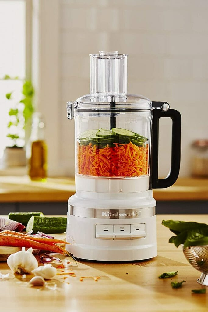 Best 8 Cup Food Processors