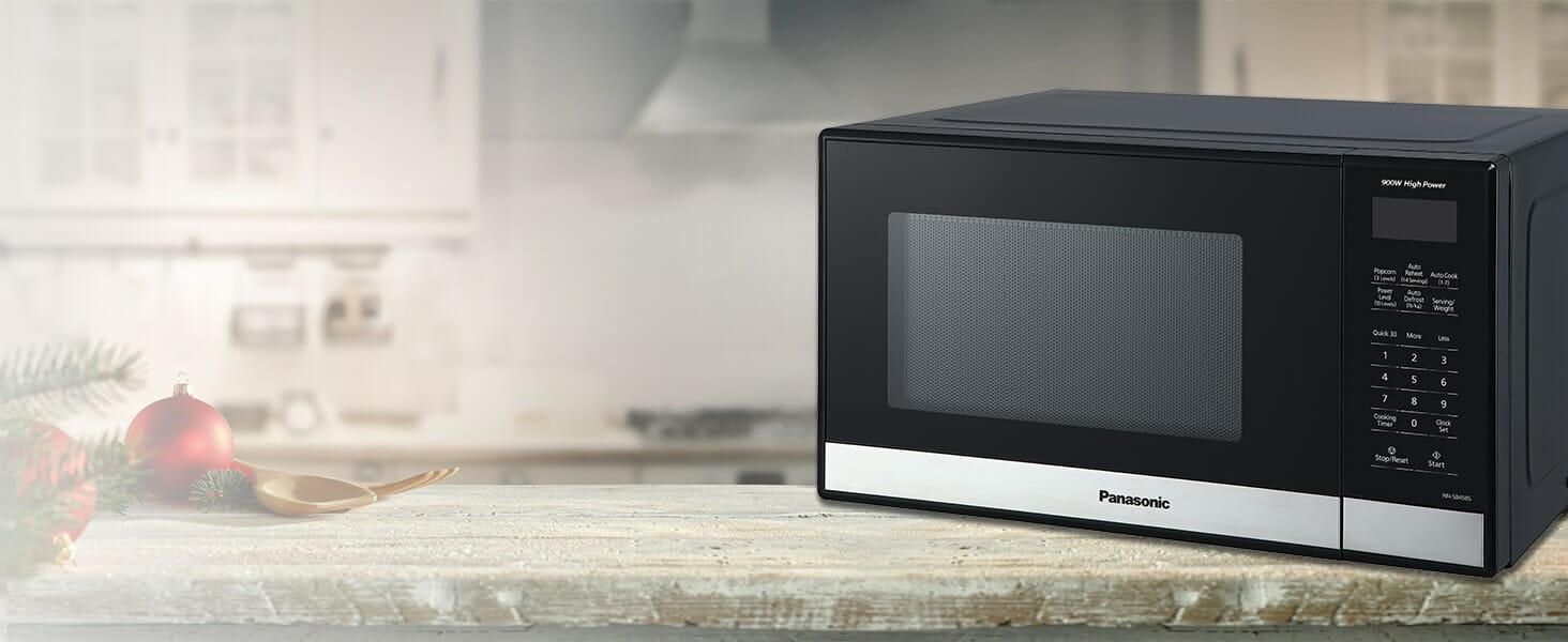 best 900 watt microwave oven