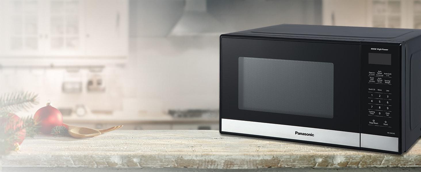 best 900 watt microwave oven