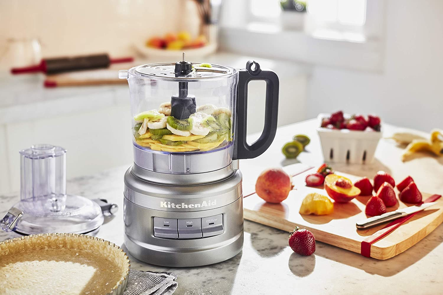 7 cup food processors featured