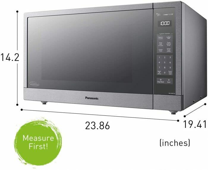 BEst 1200 watt microwave oven