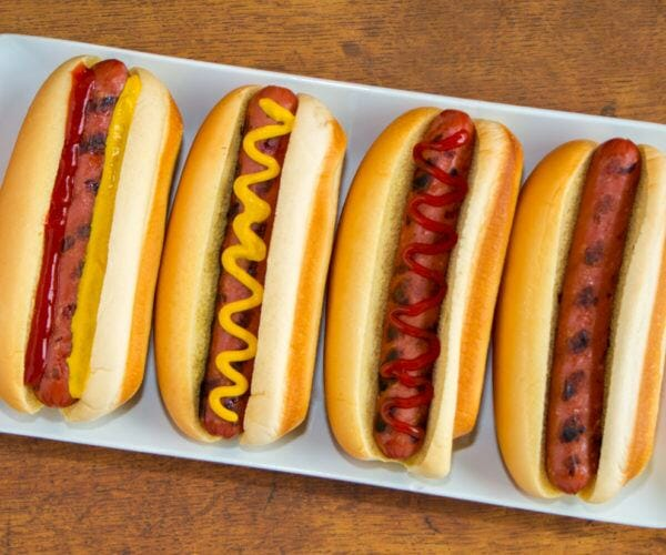 How to Cook Hotdogs in Toaster Oven