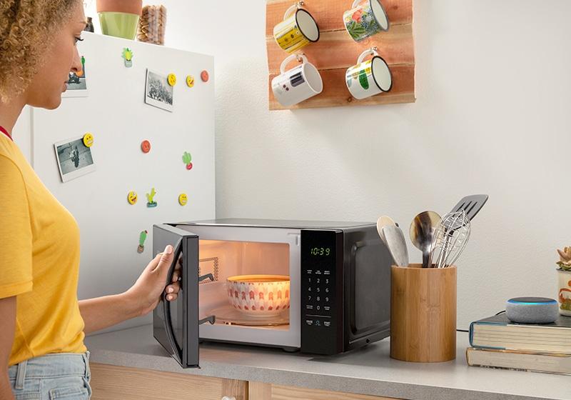 Basic oven