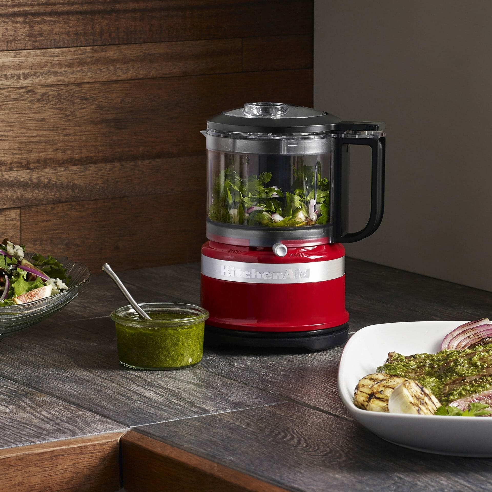 Best 3 Cup Food Processors