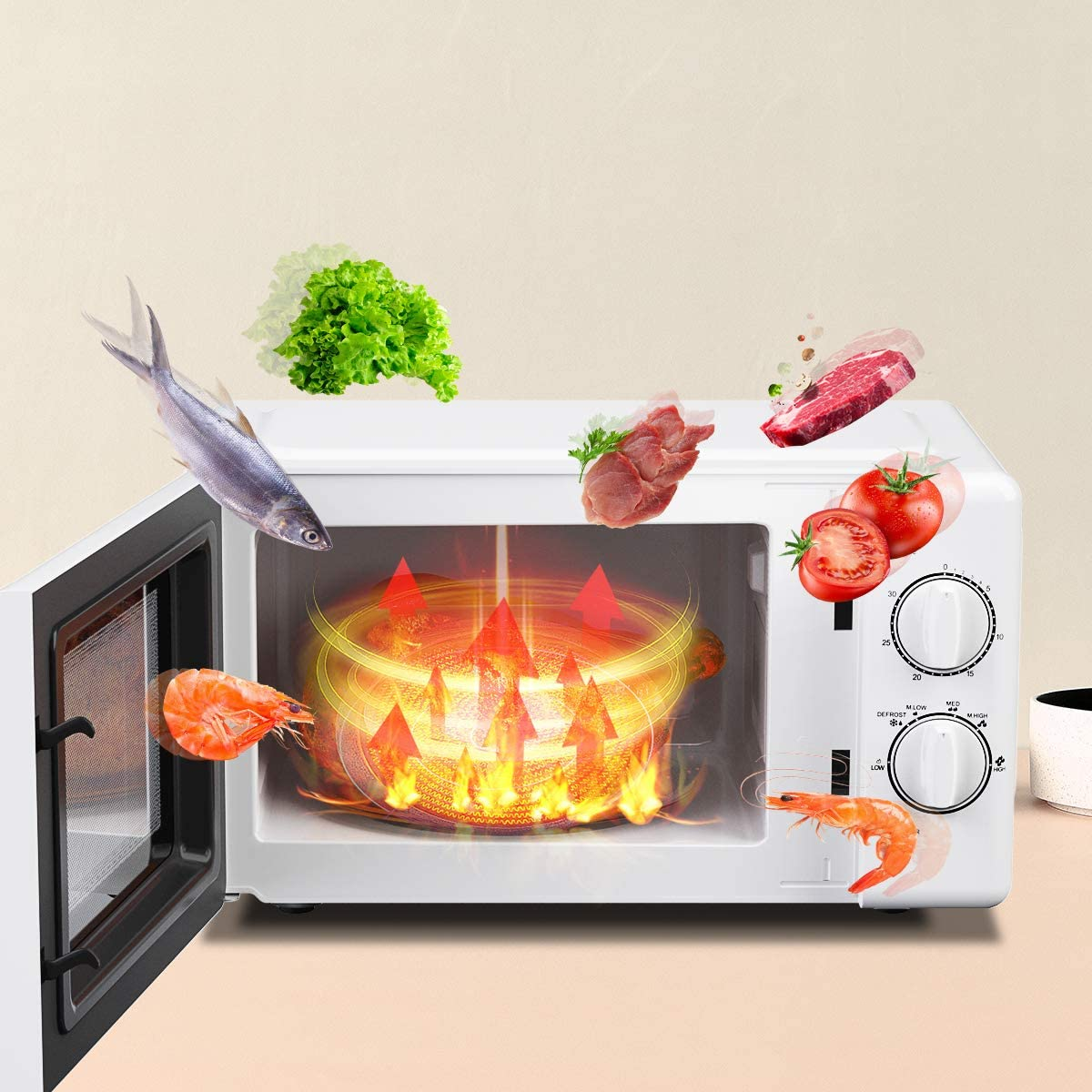 Best 700 Watt Microwave Oven