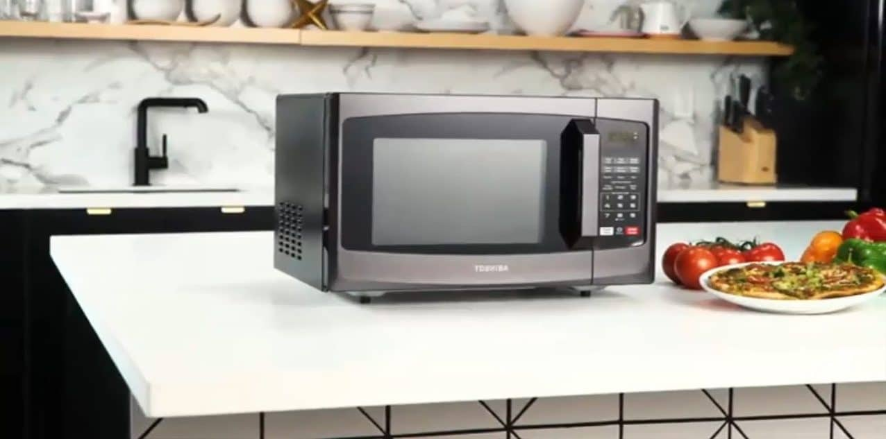 Best Microwaves for Dorm
