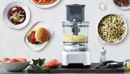 Best food processors for shredding cabbage