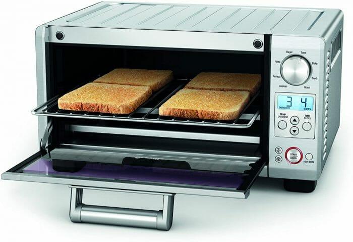 Breville BOV450XL – Mini Smart Oven