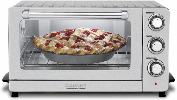 How Much Does a Toaster Oven Cost
