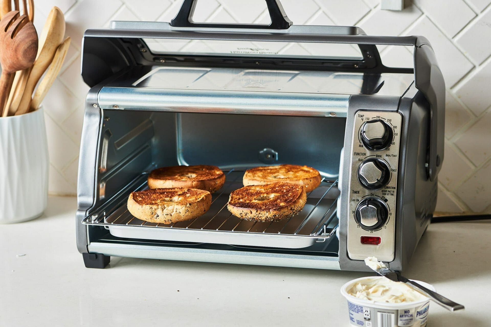 How Many Watts Does a Toaster Oven Use