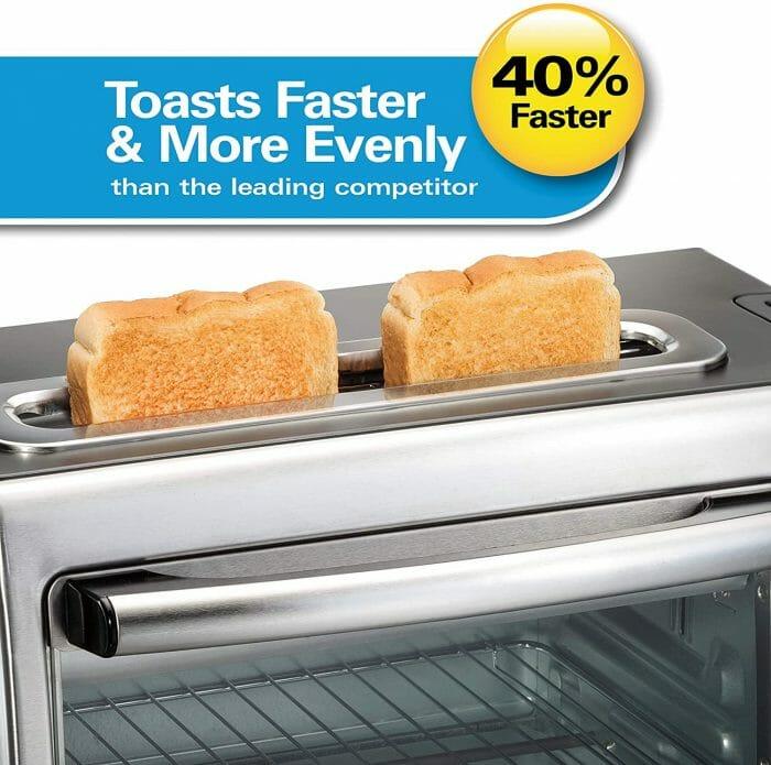 Slot Toaster