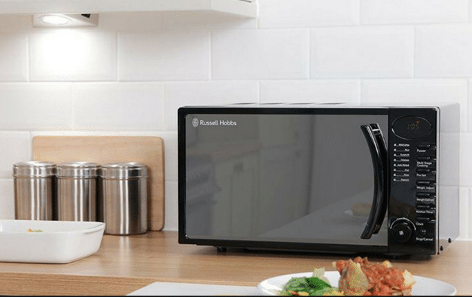 Which Type Of Microwave Oven Is Best For Home Use