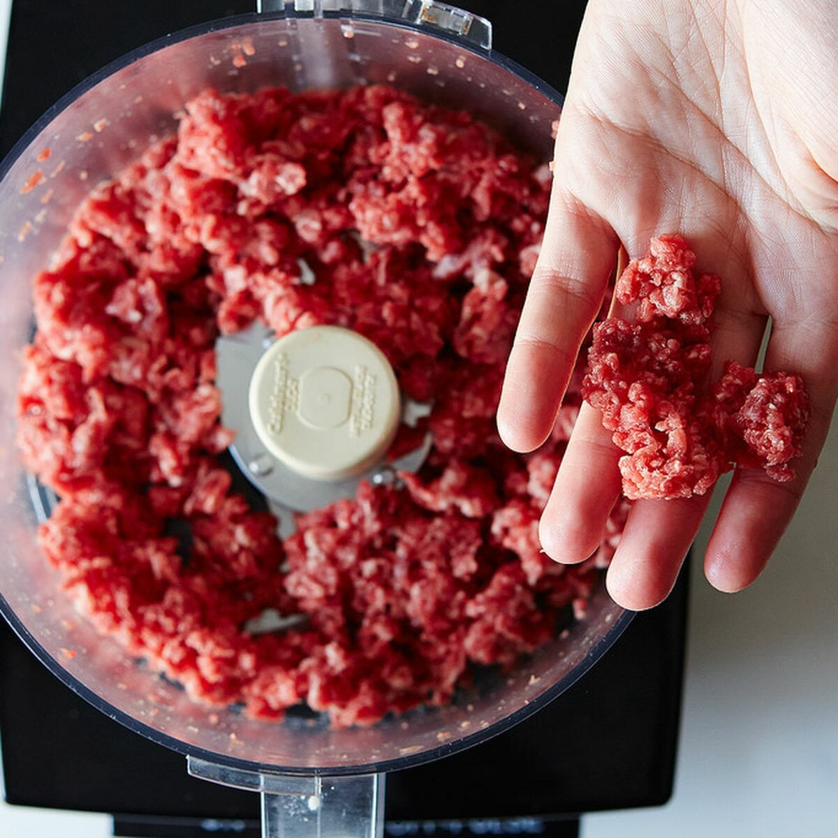 Best Food Processors for Meat Grinding