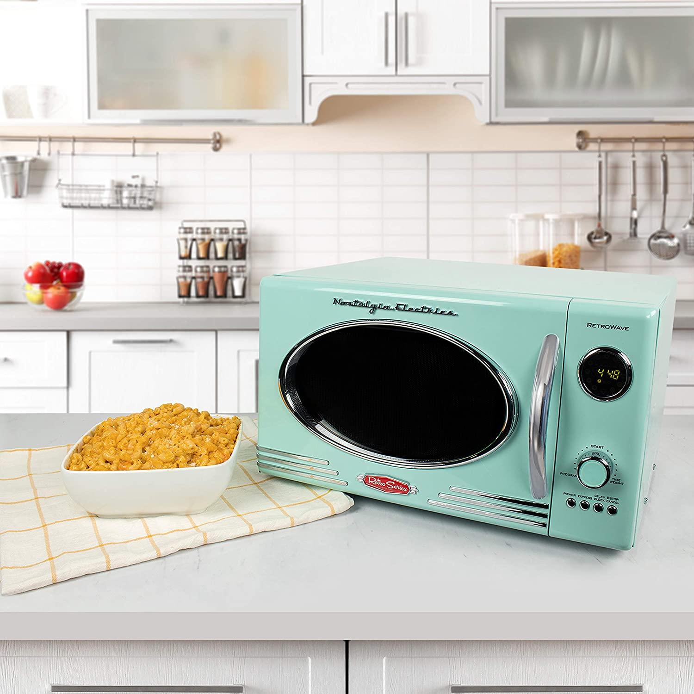 Best retro microwave ovens
