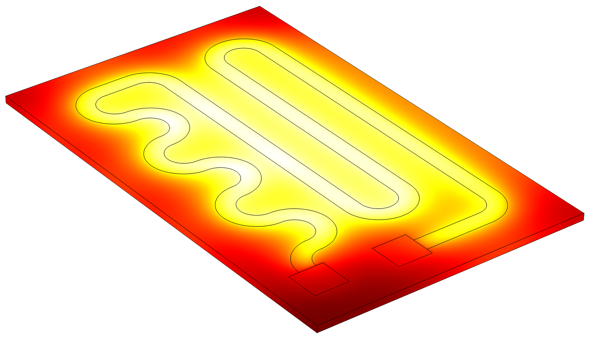 What is Heating Element Made of