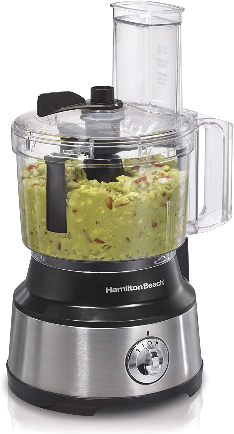 best food processors for pureeing