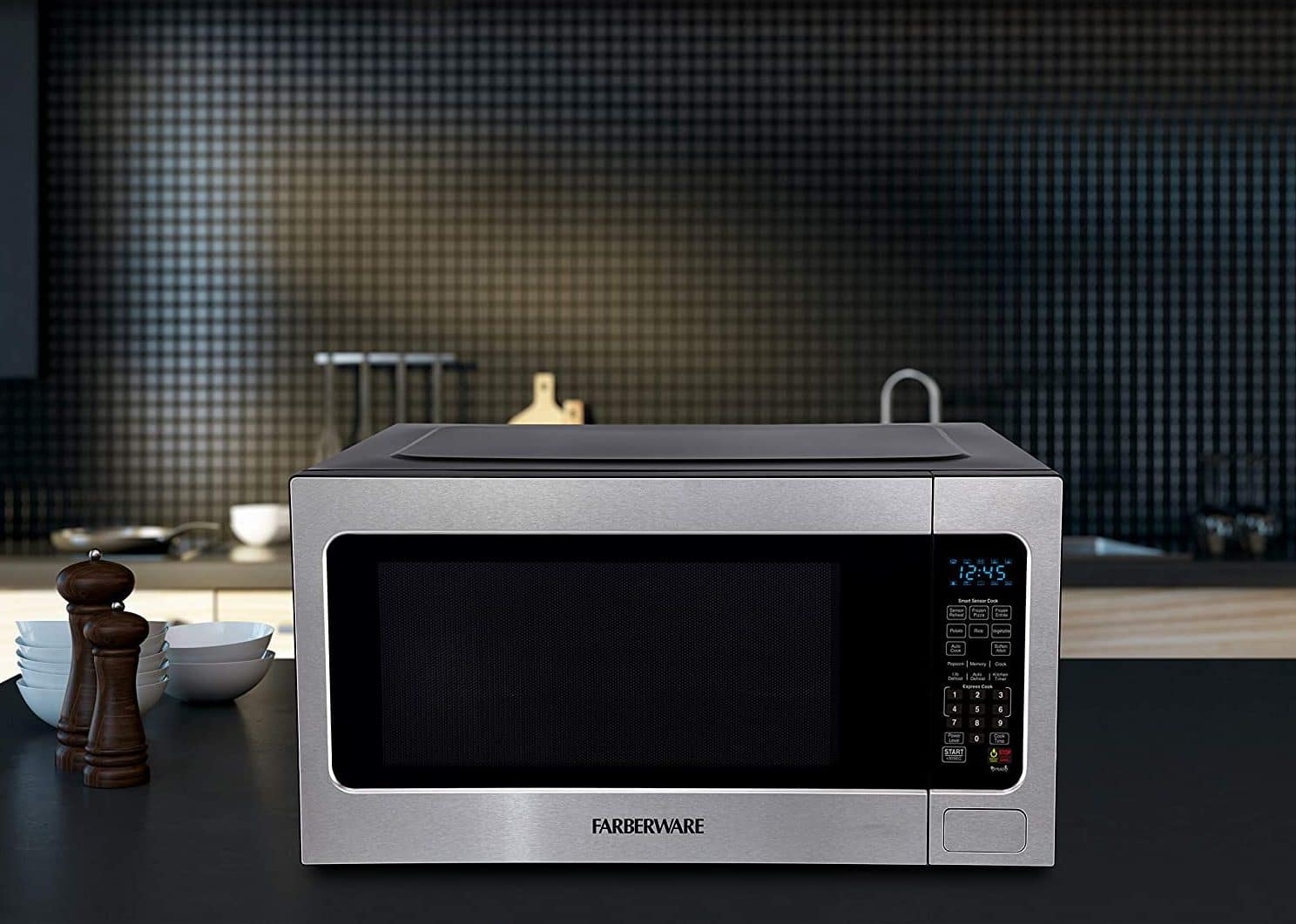 best microwaves under 200