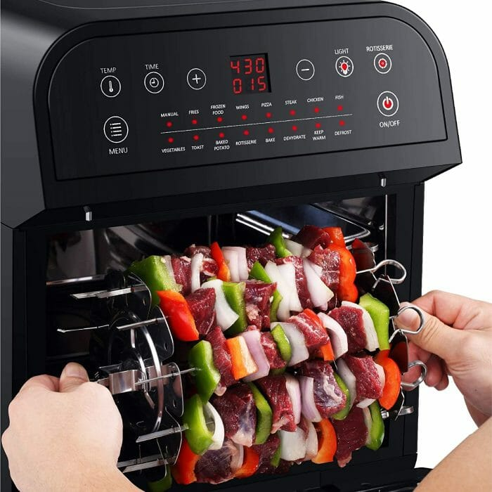 Best Air Fryers for Chicken Wings 2