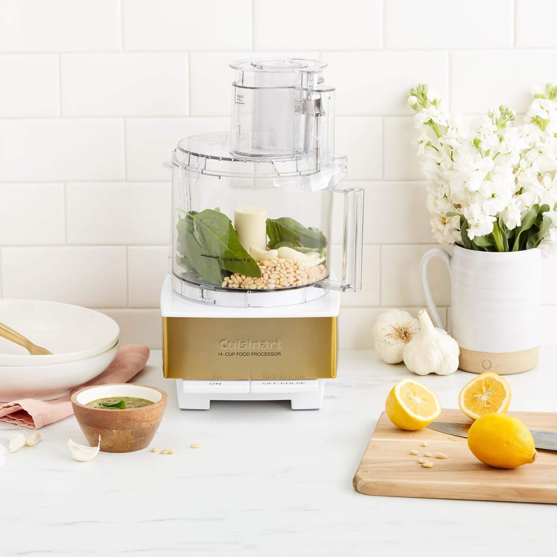 What size food processor do i need 2