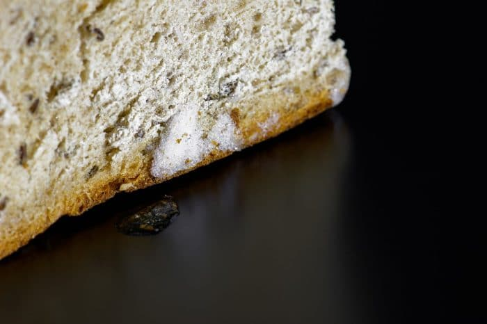 how to toast frozen bread