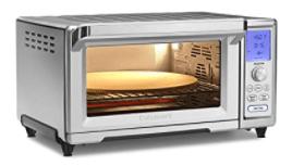 Toaster Oven Cuisinart