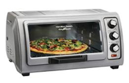 Toaster oven Hamilton