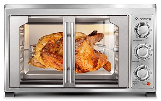 Aobsi Toaster Oven