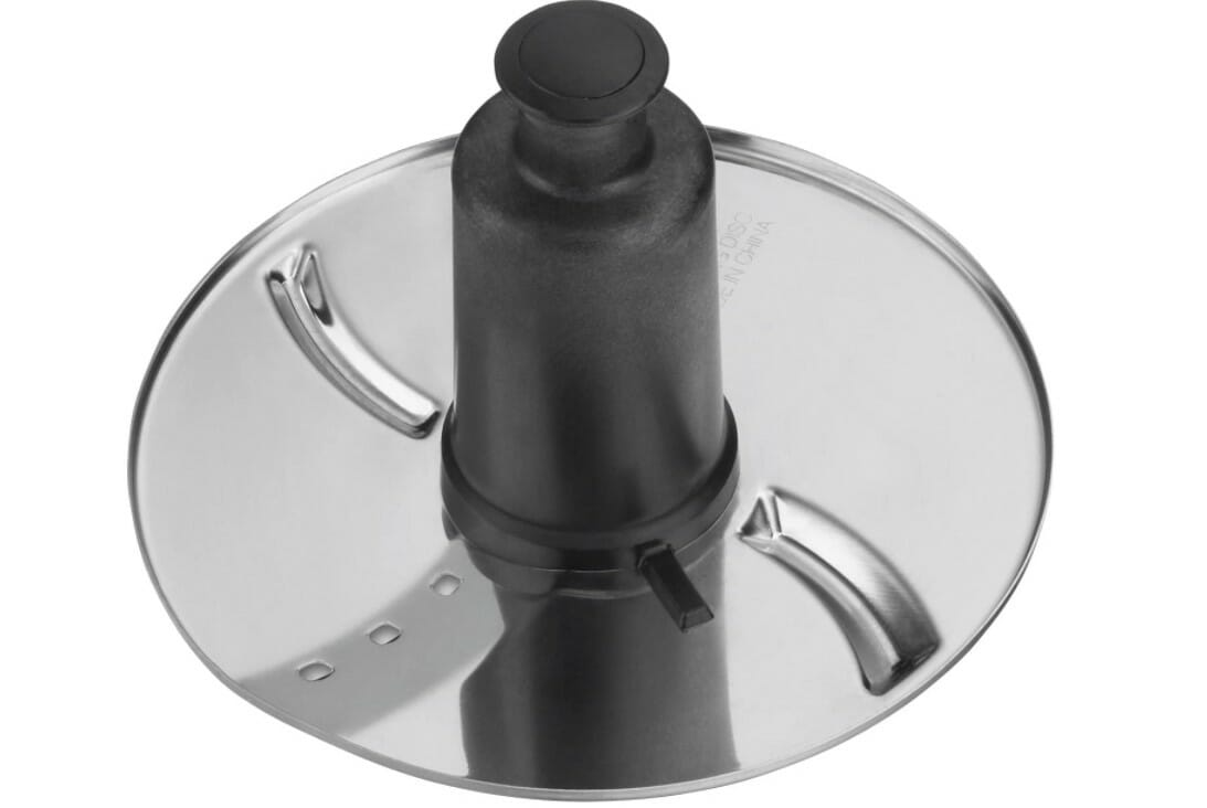 disc for whipping