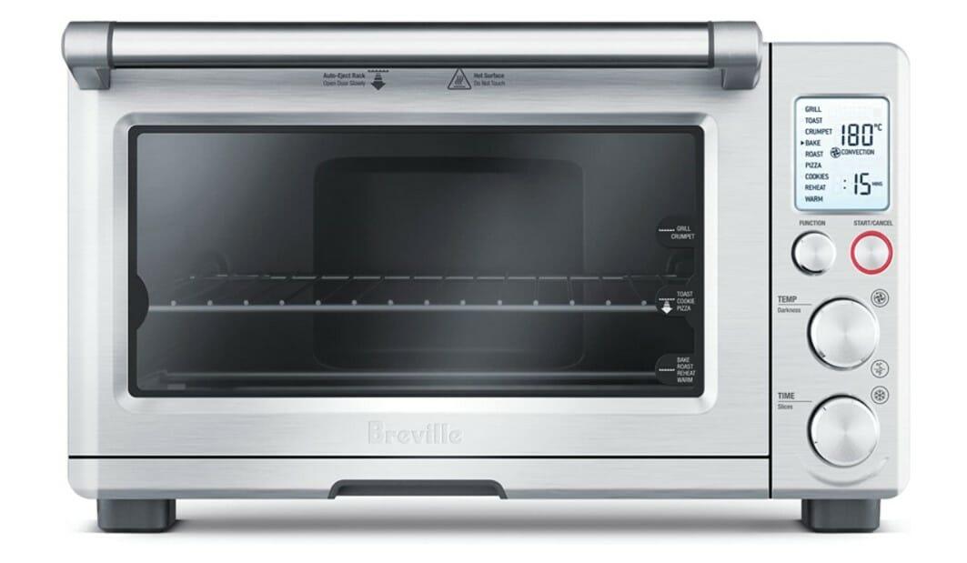 brevile toaster